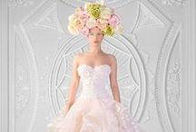 RAMI KADI Le Royaume Enchanté Collection / Quelles merveilles cette collection de robes de grand soir !