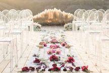 Non-Traditional Wedding / Unwedding, alternative wedding