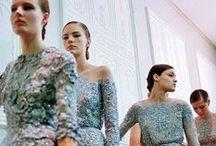 High Fashion Wedding