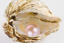 Perles de Culture - Pearls