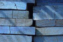 Bleu - Blue