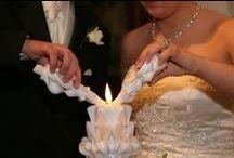 Unique Ceremony Rituals / by Moonlight Wedding Service