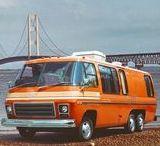 GMC Motorhome / 1973 - 1978