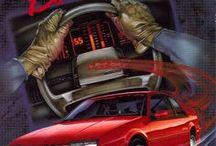 GM (General Motors) / Buick, Cadillac, Chevrolet, Geo, GMC, Hummer, Oldsmobile, Pontiac, Saturn