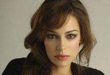 Spanish Actresses & Models