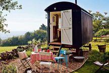 Shepard's Huts