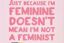 Everyday Feminism / All about standing up to everyday oppression and loving yourself