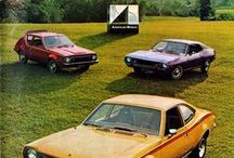 AMC / American Motors Corporation