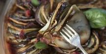 Zdrowe, pyszne jedzenie z bloga Zakręcony wege obiad / zdjęcia pysznych wegańskich potraw