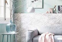 Inneneinrichtung | Home decoration