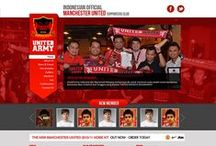 United Army / An Official Fanbase website of Manchester United Supporters in Indonesia
