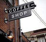 Café & Bakery / Cafés, bistros, bakeries, coffee, pastry and food shops...