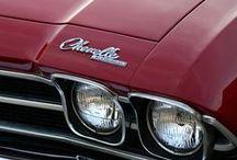 Chevrolet Chevelle & Malibu / 1964 - present