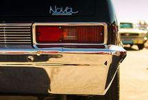 Chevy II / Nova / 1962 - 1979