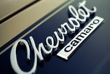 Chevrolet Camaro / 1967 - present
