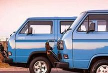 Volkswagen Bus (T3) / 1979 - 1990 (Europe and US), 1979 - 2002 (South Africa)