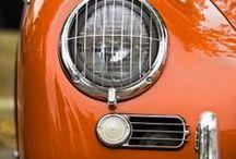 Porsche 356 (1.) / Porsche 356 (1948–55), 356 A (1955–59)
