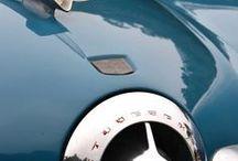 """Studebaker """"Bullet nose"""" / 1950 - 1951 Champion, Commander, Land Cruiser"""