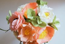 Ameli's Lovely Creations — Paper Floral Decoration / exquisite & unique floral creations − handmade with love by paper florist Ameli Cheng