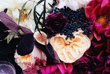 Floral arrangement & installation