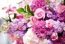 Blumenstrauß / (bridal) Bouquet