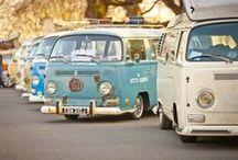 Volkswagen Bus (T2a) / 1967 - 1971