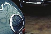 British cars / Miscellaneous British cars