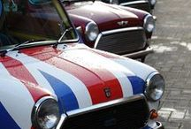 British cars / Miscellaneous British cars