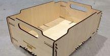 Laser cutter models
