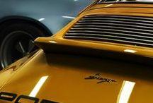 Singer Vehicle Design / Restored. Reimagined. Reborn.