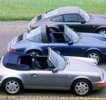 Porsche 911 (964) / 1989 - 1994