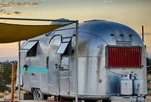 Airstream / Airstream travel trailers and touring coaches