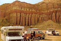 Campers / Campers and motorhomes