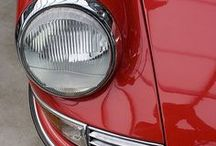 "Porsche 911 ""Classic"" / 1964 - 1973 (including 1965 - 1969 Porsche 912)"