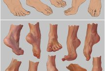 Feet / Legs
