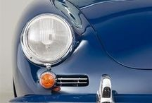 Porsche 356 (2.) / 356 B (1959–63), 356 C (1963–65/66)