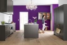 Tulp Moderne Keukens