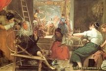 Aracne (Minerva) / Das linhas as teias