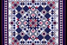 Quilts Traditional