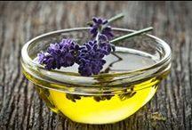 Aromatherapy, Yoga, Reflexology