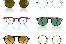 "The Great ""Glassby"" Spectacle Showcase! / Love these vintage inspired specs? Find them all at Goo Goo Eyes in Dallas!"