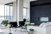 Interiors / Inspiring spaces