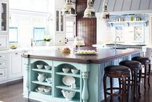 Home Decor~ Kitchens / by Colleen Morley