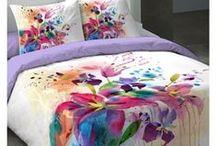 Colchas y Fundas Nódicas / Todo para decorar tu habitación