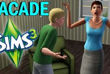 The Sims 3 / My fave game!