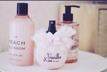 Beauty products / by Lidiya Vasenina