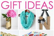 Gift Ideas / Clever ideas for gifts