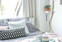 Home Sweet Home / scandinavian interior, white interior, helle Farben, helle Räume, design möbel, einrichtung