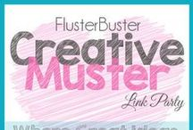 Creative Muster Favorites / These are links that got the most views at our weekly Creative Muster party.