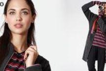 Colección Homewear Vania Intima Otoño - Invierno 13-14 / Con éstas prendas no querrás salir de casa.
